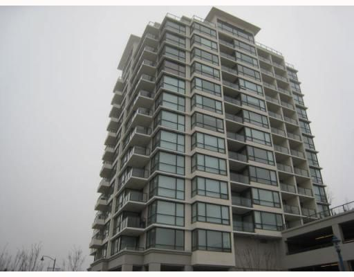 Main Photo: 1201 7575 ALDERBRIDGE Way in Richmond: Brighouse Condo for sale : MLS®# V749460