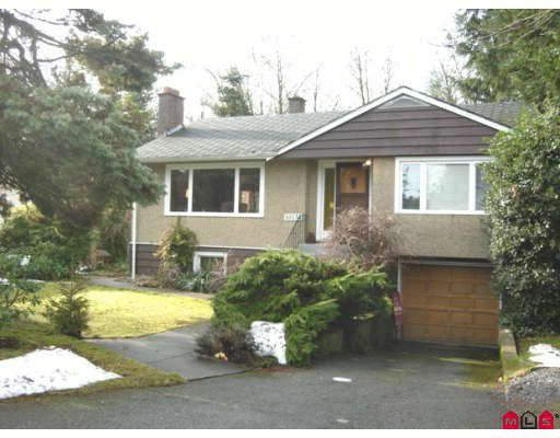 """Main Photo: 10131 PARK Drive in Surrey: Cedar Hills House for sale in """"St Helens Park"""" (North Surrey)  : MLS®# F2901973"""