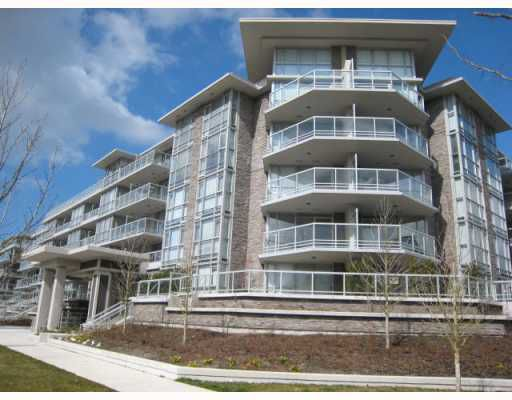 Main Photo: 223 9373 HEMLOCK Drive in Richmond: McLennan North Condo for sale : MLS®# V757096