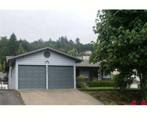 """Main Photo: 35477 STAFFORD Place in Abbotsford: Abbotsford East House for sale in """"DELAIR"""" : MLS®# F2905227"""