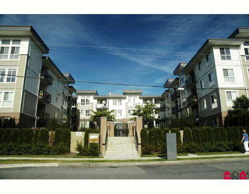 "Main Photo: 119 5430 201ST Street in Langley: Langley City Condo for sale in ""SONNET"" : MLS®# F2913511"