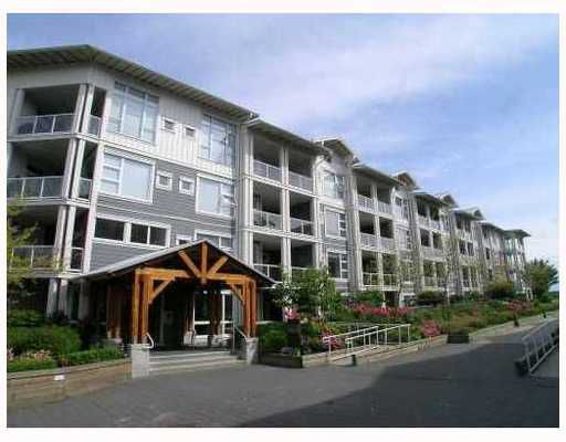 "Main Photo: 413 4600 WESTWATER Drive in Richmond: Steveston South Condo for sale in ""COPPER SKY EASY"" : MLS®# V775539"