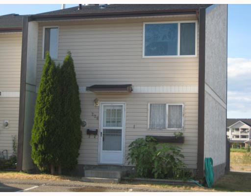 """Main Photo: 228 4344 JACKPINE Avenue in Prince_George: Foothills Townhouse for sale in """"FOOTHILLS"""" (PG City West (Zone 71))  : MLS®# N194679"""