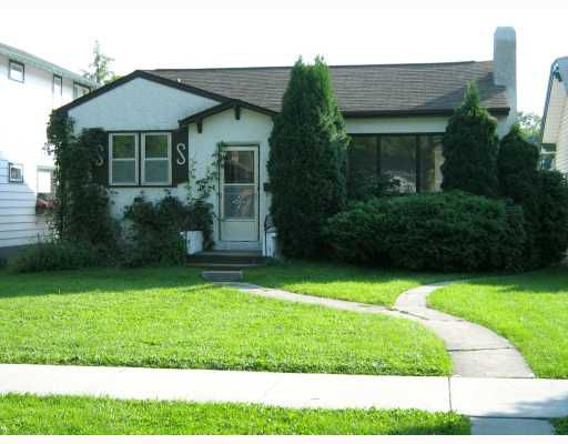 Main Photo: 222 NEIL Avenue in WINNIPEG: East Kildonan Residential for sale (North East Winnipeg)  : MLS®# 2916843