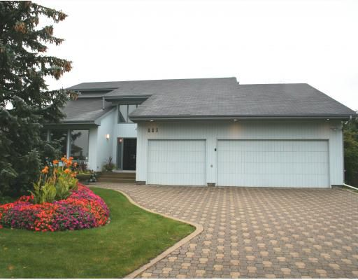 Main Photo:  in WINNIPEG: River Heights / Tuxedo / Linden Woods Residential for sale (South Winnipeg)  : MLS®# 2917908