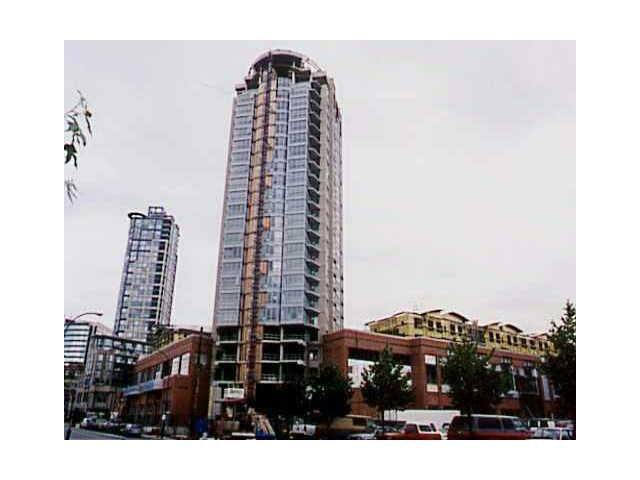 """Main Photo: 2007 63 KEEFER Place in Vancouver: Downtown VW Condo for sale in """"EUROPA"""" (Vancouver West)  : MLS®# V827095"""