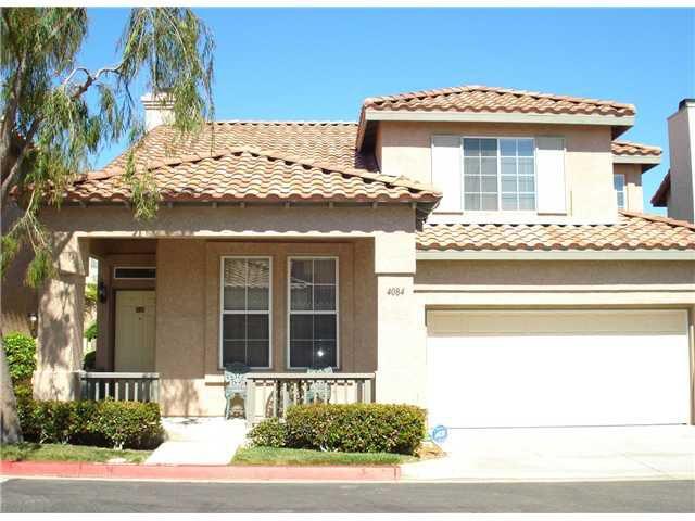 Main Photo: OCEANSIDE House for sale : 3 bedrooms : 4084 Ivey Vista