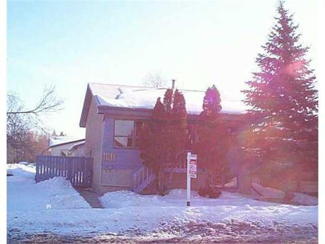 Main Photo: 1011 DAKOTA Street in WINNIPEG: St Vital Residential for sale (South East Winnipeg)  : MLS®# 2603272