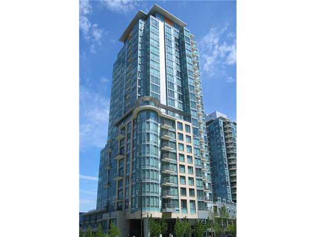 "Photo 10: Photos: 1804 590 NICOLA Street in Vancouver: Coal Harbour Condo for sale in ""CASCINA @ WATERFRONT PLACE"" (Vancouver West)  : MLS®# V862282"