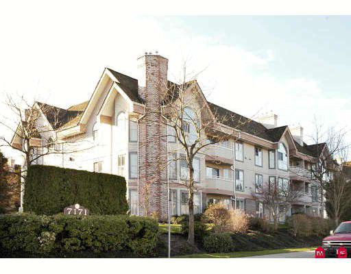 "Main Photo: 101 7171 121ST Street in Surrey: West Newton Condo for sale in ""THE HYLANDS"" : MLS®# F2828261"