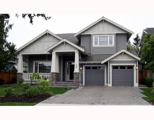 "Main Photo: 5354 SPETIFORE in Tsawwassen: Tsawwassen Central House for sale in ""PARK GROVE ESATES"" : MLS®# V737708"