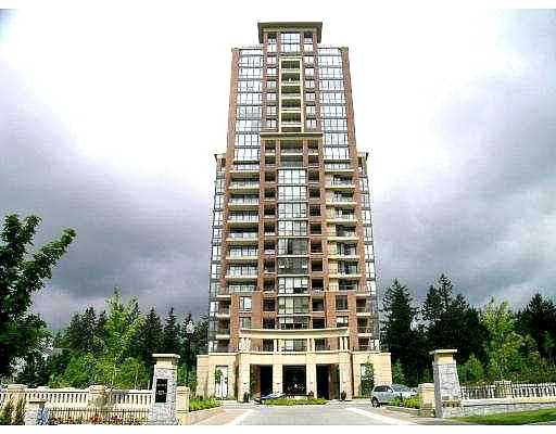 """Main Photo: 1105 6823 STATION HILL Drive in Burnaby: South Slope Condo for sale in """"BELVEDERE"""" (Burnaby South)  : MLS®# V749662"""