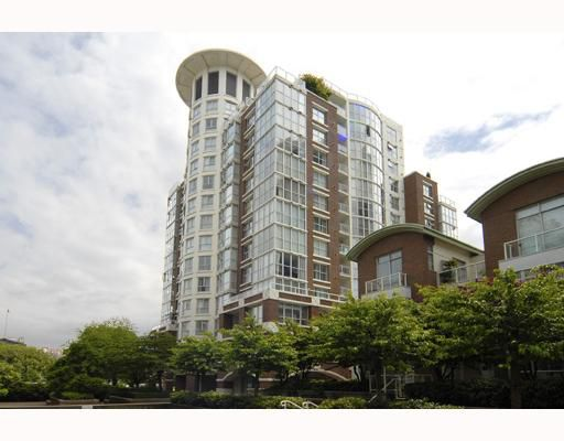 "Main Photo: 202 1255 MAIN Street in Vancouver: Mount Pleasant VE Condo for sale in ""STATION PLACE"" (Vancouver East)  : MLS®# V797154"