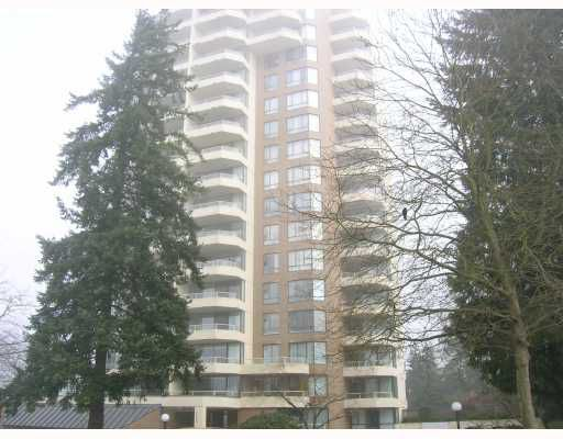 "Main Photo: 105 5790 PATTERSON Avenue in Burnaby: Metrotown Condo for sale in ""REGENT"" (Burnaby South)  : MLS®# V749759"