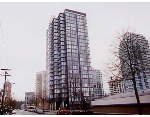 """Main Photo: 2201 1723 ALBERNI Street in Vancouver: West End VW Condo for sale in """"The Park"""" (Vancouver West)  : MLS®# V752782"""
