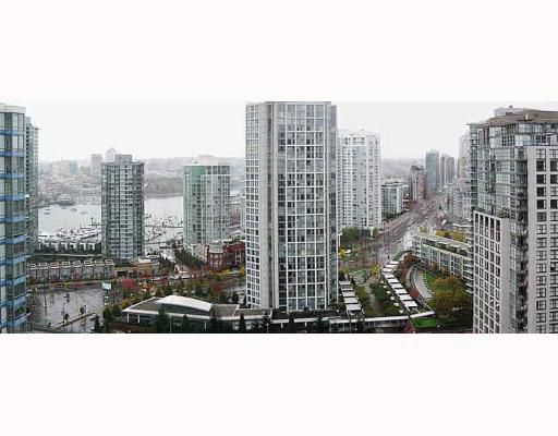 """Main Photo: 2811 928 BEATTY Street in Vancouver: Downtown VW Condo for sale in """"MAX I"""" (Vancouver West)  : MLS®# V755223"""