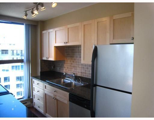 """Main Photo: 1006 1633 W 8TH Avenue in Vancouver: Fairview VW Condo for sale in """"FIRCREST GARDENS"""" (Vancouver West)  : MLS®# V771907"""