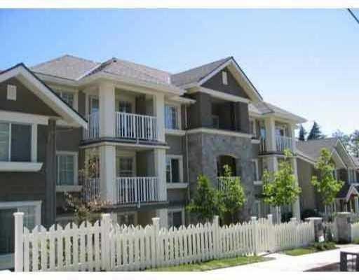 "Main Photo: 204 7330 SALISBURY Avenue in Burnaby: Highgate Condo for sale in ""BOTANICA"" (Burnaby South)  : MLS®# V778320"