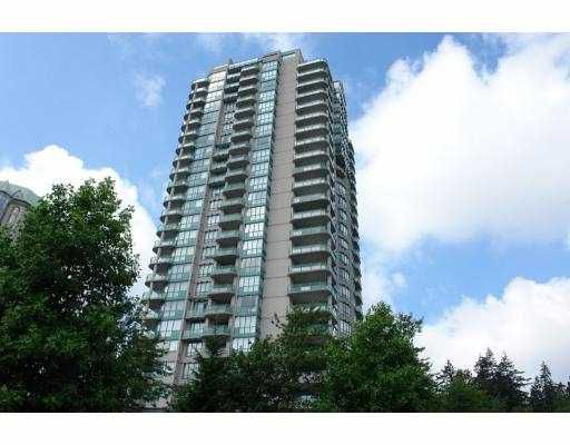 Main Photo: 4F 6128 PATTERSON Avenue in Burnaby: Metrotown Condo for sale (Burnaby South)  : MLS®# V778426