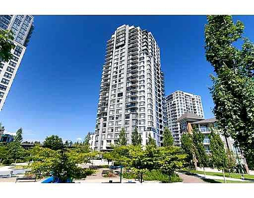 """Main Photo: 1208 5380 OBEN Street in Vancouver: Collingwood VE Condo for sale in """"URBA BY CONCERT"""" (Vancouver East)  : MLS®# V789512"""