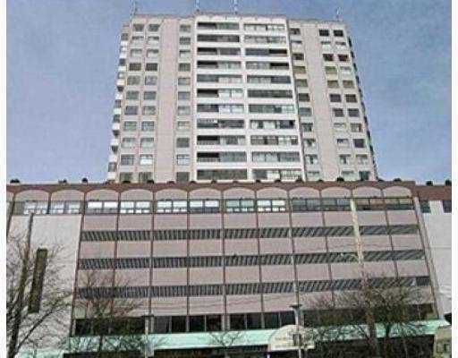 "Main Photo: 904 615 BELMONT Street in New Westminster: Uptown NW Condo for sale in ""BELMONT TOWERS"" : MLS®# V797243"