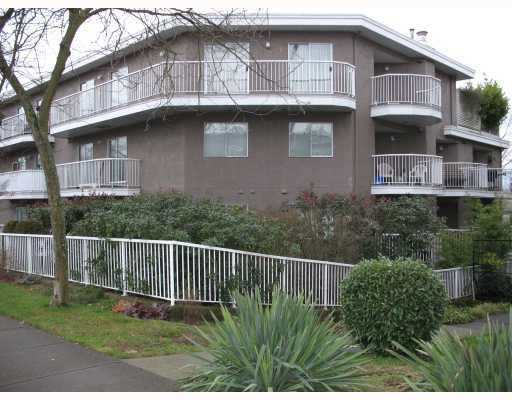 Main Photo: 106 2023 FRANKLIN Street in Vancouver: Hastings Condo for sale (Vancouver East)  : MLS®# V803435