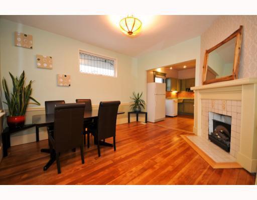 Main Photo: 4221 ELGIN Street in Vancouver: Fraser VE House for sale (Vancouver East)  : MLS®# V806011