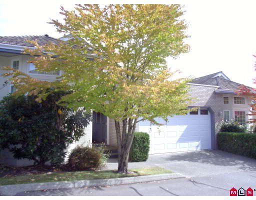 """Main Photo: 56 31450 SPUR Avenue in Abbotsford: Abbotsford West Townhouse for sale in """"LakePointe Villa"""" : MLS®# F1004108"""