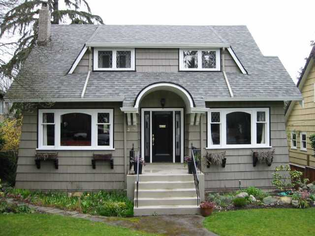 Main Photo: 3575 W 26TH Avenue in Vancouver: Dunbar House for sale (Vancouver West)  : MLS®# V815123