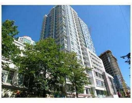 "Main Photo: 1603 821 CAMBIE Street in Vancouver: Downtown VW Condo for sale in ""RAFFLES"" (Vancouver West)  : MLS®# V834338"