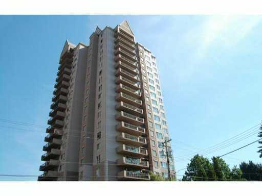 "Main Photo: 302 555 AUSTIN Avenue in Coquitlam: Coquitlam West Condo for sale in ""BROOKMERE TOWERS"" : MLS®# V841164"