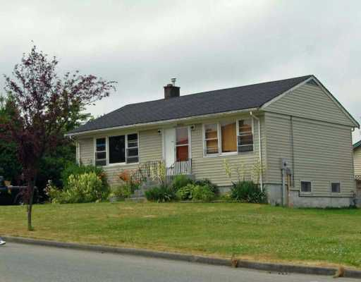 Main Photo: 12409 228TH ST in Maple Ridge: East Central House for sale : MLS®# V601727