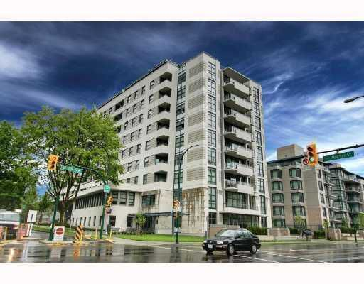 """Main Photo: 102 2851 HEATHER Street in Vancouver: Fairview VW Condo for sale in """"THE TAPESTRY"""" (Vancouver West)  : MLS®# V754434"""