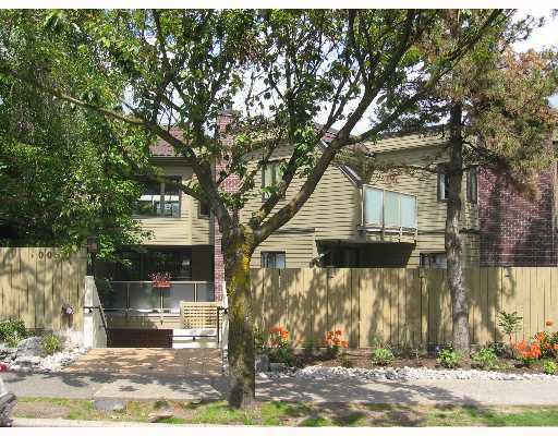 Main Photo: 205 1005 W 7TH Avenue in Vancouver: Fairview VW Condo for sale (Vancouver West)  : MLS®# V757450