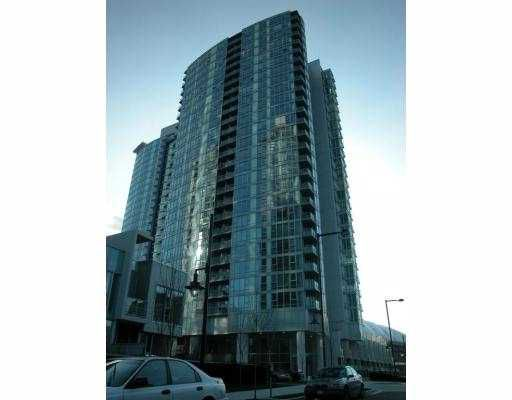 """Main Photo: 2510 668 CITADEL PARADE BB in Vancouver: Downtown VW Condo for sale in """"SPECTRUM 2"""" (Vancouver West)  : MLS®# V757930"""