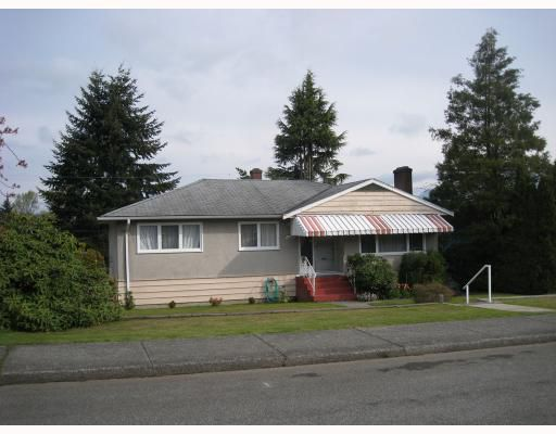 Main Photo: 4421 PRICE in Burnaby: Garden Village House for sale (Burnaby South)  : MLS®# V763163