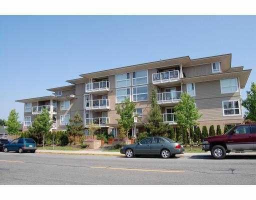 """Main Photo: 203 22255 122ND Avenue in Maple_Ridge: West Central Condo for sale in """"MAGNOLIA GATE"""" (Maple Ridge)  : MLS®# V771042"""