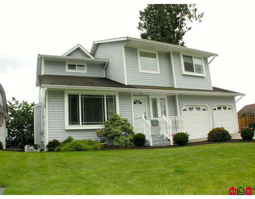 """Main Photo: 33602 BEST Avenue in Mission: Mission BC House for sale in """"CHERRY RIDGE"""" : MLS®# F2912534"""