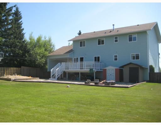 """Main Photo: 2900 BERNARD Road in Prince George: St. Lawrence Heights House for sale in """"ST. LAWRENCE HEIGHTS"""" (PG City South (Zone 74))  : MLS®# N196664"""