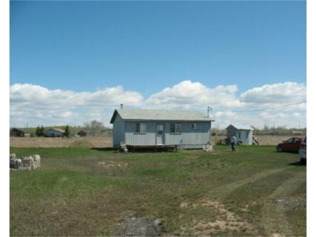 Main Photo:  in STLAURENT: Manitoba Other Residential for sale : MLS®# 1008871