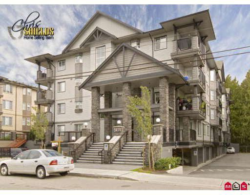 """Main Photo: 106 5474 198TH Street in Langley: Langley City Condo for sale in """"SOUTHBROOK"""" : MLS®# F2829893"""