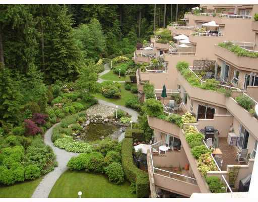 "Main Photo: 104 1500 OSTLER Court in North_Vancouver: Indian River Condo for sale in ""MOUNTAIN TERRACE"" (North Vancouver)  : MLS®# V762166"