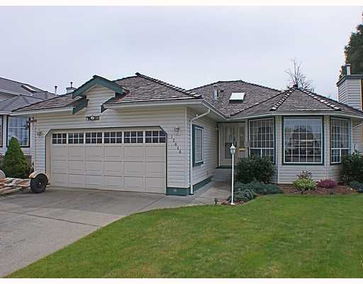 Main Photo: 12040 CHESTNUT in Pitt_Meadows: Mid Meadows House for sale (Pitt Meadows)  : MLS®# V765320