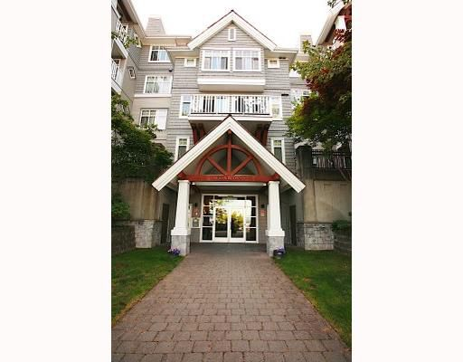 "Main Photo: 310 1432 PARKWAY Boulevard in Coquitlam: Westwood Plateau Condo for sale in ""MONTREUX"" : MLS®# V774936"