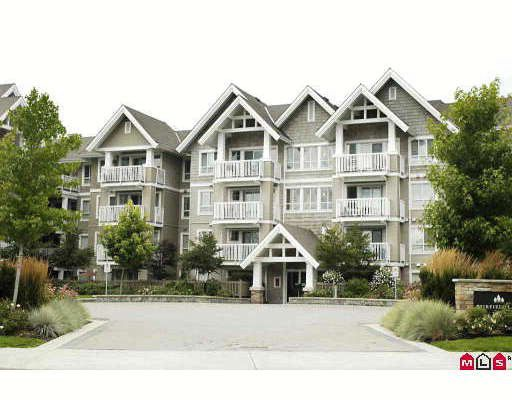 """Main Photo: 217 20750 DUNCAN Way in Langley: Langley City Condo for sale in """"FAIRFIELD LANE"""" : MLS®# F2918218"""