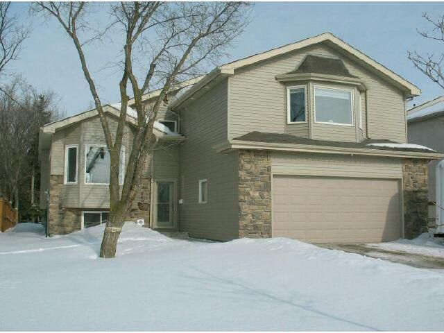 Main Photo:  in WINNIPEG: North Kildonan Residential for sale (North East Winnipeg)  : MLS®# 1002657
