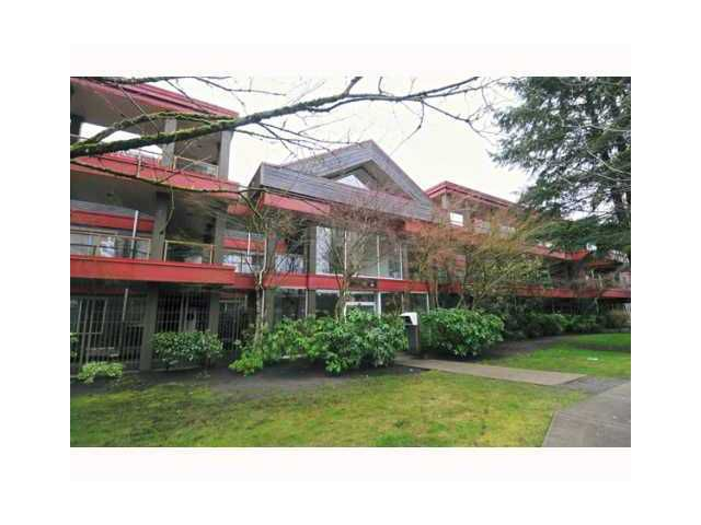 "Main Photo: 216 4951 SANDERS Street in Burnaby: Forest Glen BS Condo for sale in ""Maple Glade"" (Burnaby South)  : MLS®# V831910"