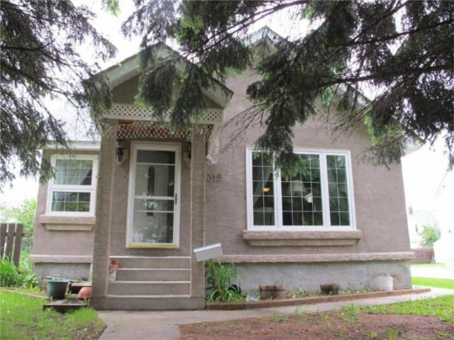 Main Photo:  in WINNIPEG: East Kildonan Residential for sale (North East Winnipeg)  : MLS®# 1011720