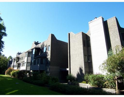 "Main Photo: 313 9880 MANCHESTER Drive in Burnaby: Cariboo Condo for sale in ""BROOKSIDE"" (Burnaby North)  : MLS®# V733317"