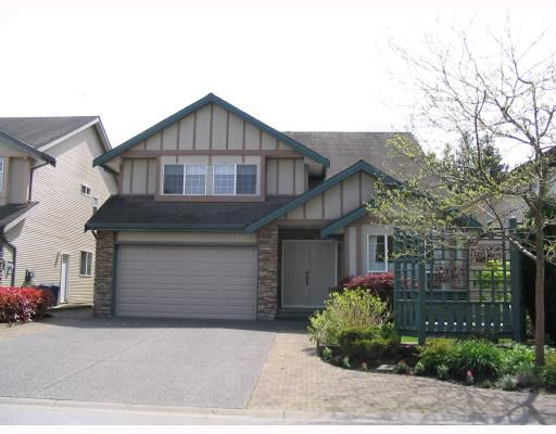 Main Photo: 20472 122B Avenue in Maple_Ridge: Northwest Maple Ridge House for sale (Maple Ridge)  : MLS®# V766552